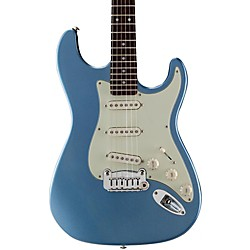 G&L Legacy Electric Guitar (GC-LGCY-LPBLUE-RW)