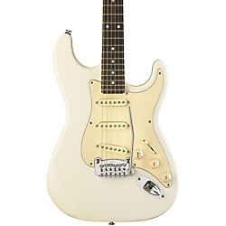 G&L Legacy Electric Guitar (GC-LGCY-VINWHT-RW)