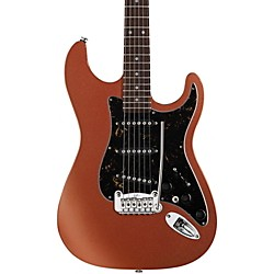 G&L S500 Electric Guitar (GC-S500-COPPER-RW)