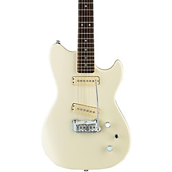 G&L SC-2 Electric Guitar (SC2 VINWHT-RW)