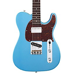 G&L Tribute ASAT Classic Bluesboy Electric Guitar (TI-ACB-114R04R43)