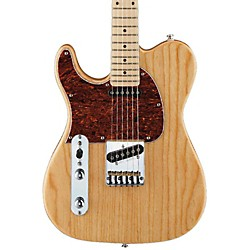 G&L Tribute ASAT Classic Left-Handed Electric Guitar (TI-ACL-120L40M40)