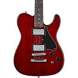G&L Tribute ASAT Deluxe II Electric Guitar (TI-AD2-130R44R23)