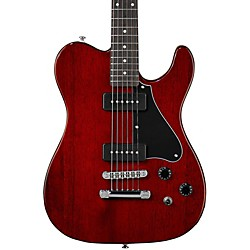 G&L Tribute ASAT Junior II Electric Guitar (TI-AJ2-130R44R23)