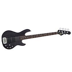 G&L Tribute M2000 GTS 4-String Electric Bass (TI-M20-C38R43R00)