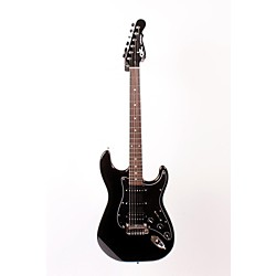 G&L Tribute Series Legacy HB Electric Guitar - Black (USED006005 TRB-LGCYHB-BLK)