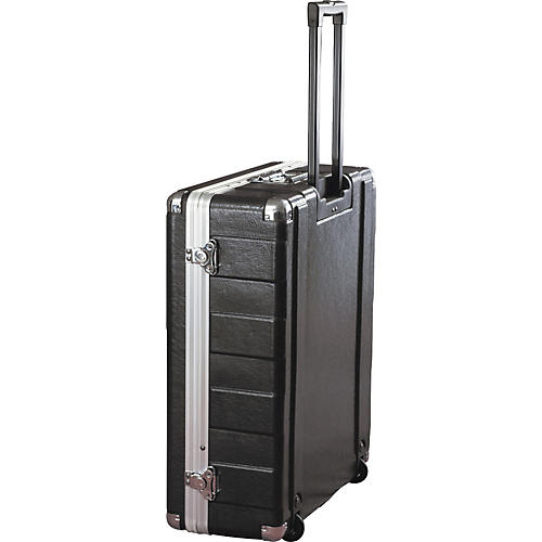 Gator G-MIX ATA Rolling Pop-up Mixer Case  12 Space