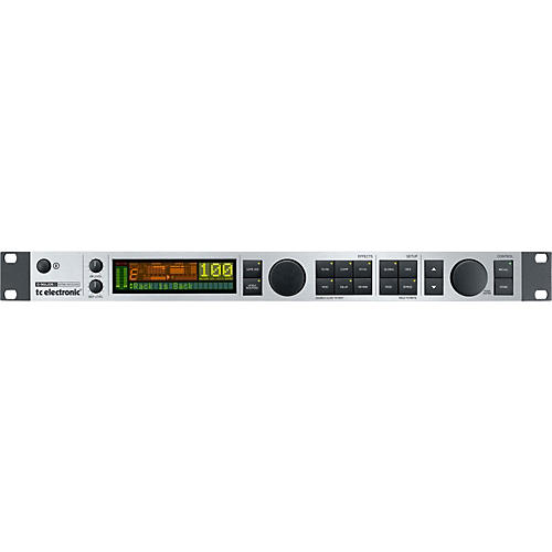 TC Electronic G-Major 2 Guitar Multi-Effects Processor