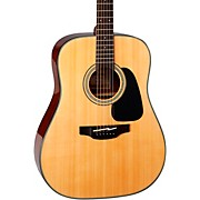 Takamine G Series Dreadnought Solid Top Acoustic Guitar