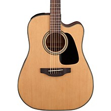 Takamine G Series GD10CE Dreadnought Acoustic-Electric Guitar