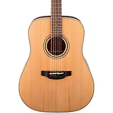 Takamine G Series GD20 Dreadnought Solid Top Acoustic Guitar