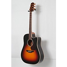Takamine G Series GD71CE Dreadnought Cutaway Acoustic-Electric Guitar