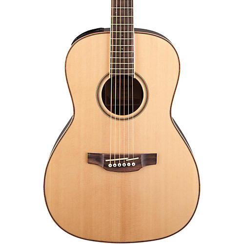Takamine G Series GY93E New Yorker Acoustic-Electric Guitar-thumbnail