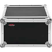 Gator G-Tour 6U ATA Rack Road Case