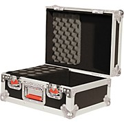 Gator G-Tour M15 ATA Microphone Flight Case