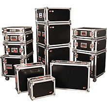 Gator G-Tour Rack Road Case with Casters