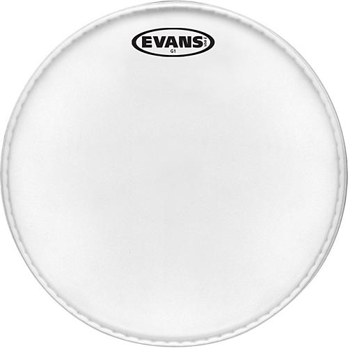 Evans G1 Coated Batter Drum Head  18 in.-thumbnail