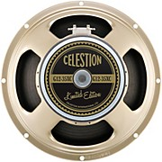 "Celestion G12-35XC 90th Anniversary Limited Edition 12"" 35W 8ohm Replacement Guitar Speaker"
