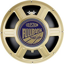 "Celestion G15V-100 Fullback 15"" 100W 8 ohm Guitar Speaker"