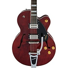 Gretsch Guitars G2420T Streamliner Single Cutaway Hollowbody with Bigsby