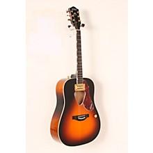 Gretsch Guitars G5031FT Rancher Acoustic-Electric Guitar