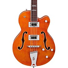 Gretsch Guitars G5440LS Electromatic Long Scale Hollowbody Bass