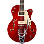 Gretsch Guitars G6115T-LTD15 Limited Edition Red Betty Center Block Junior