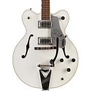 Gretsch Guitars G6137TCB White Panther Center Block