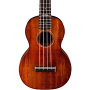 Gretsch Guitars G9110-SK Concert Koa Ukulele with Gig Bag