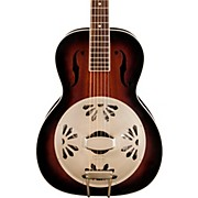 Gretsch Guitars G9240 Alligator Biscuit Round Neck Resonator