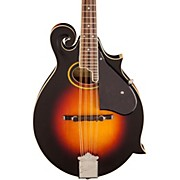 Gretsch Guitars G9350 Park Avenue F Acoustic-Electric Mandolin
