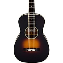 Gretsch Guitars G9511 Style 1 Single-0 Parlor Acoustic Guitar
