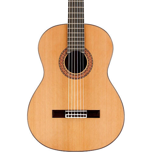 Guild GAD Series GC-2 Classical Acoustic Guitar-thumbnail