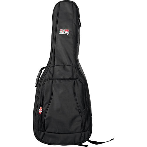 Gator GB-4G ACOUSTIC Series Gig Bag for Acoustic Guitar-thumbnail