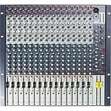 Soundcraft GB2R 16 Compact Mixer