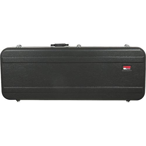 Gator GC-Elec-XL Deluxe ABS Extra Long Guitar Case-thumbnail
