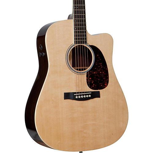 Martin GC-MMVKS Custom 14 Fret Dreadnought Spruce Top, Koa Back and Sides Acoustic Guitar-thumbnail