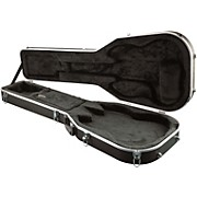Gator GC-SGS Deluxe ABS Electric Guitar Case