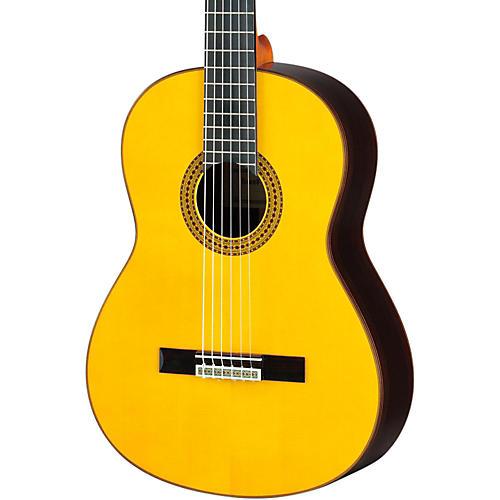 Yamaha GC22 Handcrafted Classical Guitar-thumbnail
