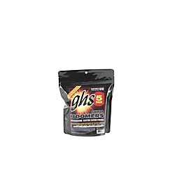 GHS Boomers GBL Light Electric Guitar Strings 5-Pack (GBL-5 SET)