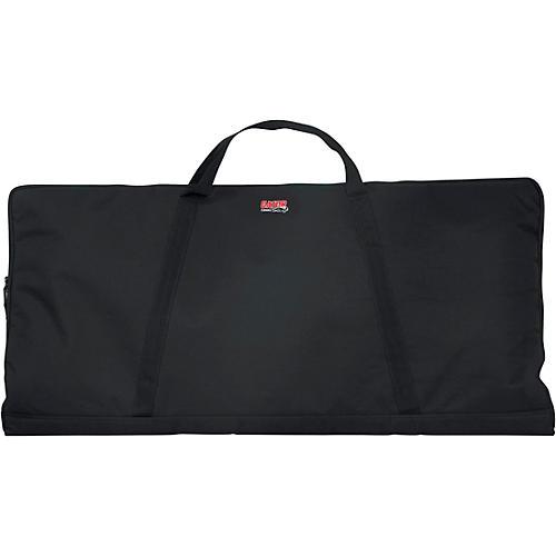 Gator GKBE-61 61-Note Economy Keyboard Gig Bag Black 41