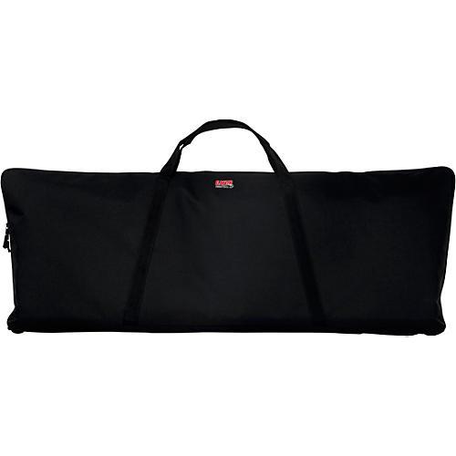 Gator GKBE-76 76-Note Economy Keyboard Gig Bag Black 51