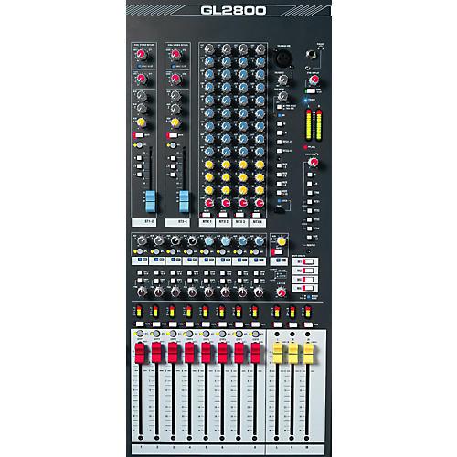 Allen & Heath GL2800-40 Mixer-thumbnail