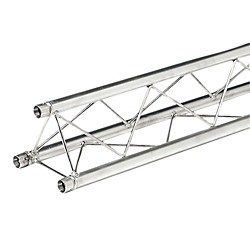 GLOBAL TRUSS 6.56 Foot (2 Meter) Triangular Truss (TR4079)