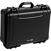 Gator GM-16-MIC-WP Waterproof Injection Molded Case for 16 Handheld Microphones