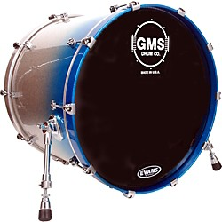GMS Special Edition Bass Drum (SEBDMAXB1820)