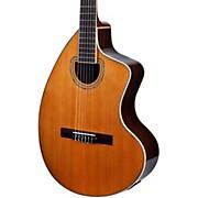 Giannini GNCRA SPC Craviola Spruce Classical Guitar
