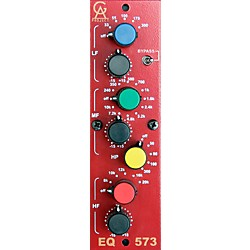 GOLDEN AGE PROJECT EQ573 Vintage Style Equalizer (eq573)