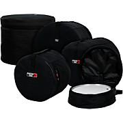 Gator GP-Fusion-100 5-Piece Padded Drum Bag Set