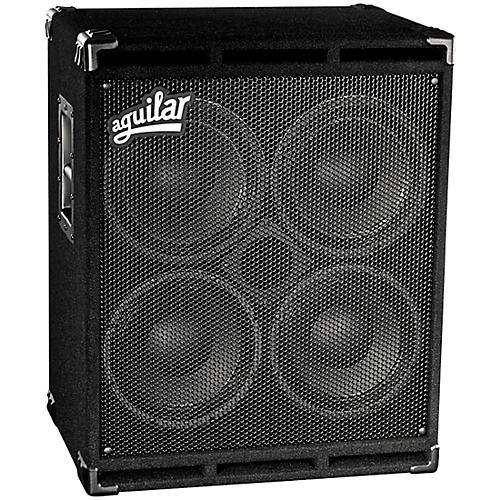 Aguilar GS 410 Bass Cabinet - 4 ohm-thumbnail